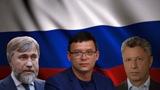 Світ про Україну: Проросійські кандидати і розрив дружби з РФ