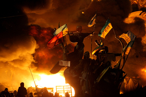 the ukrainian week