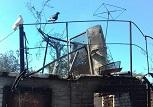 Південне: бойовики виконують погрозу