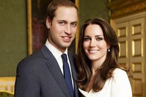 Дизайнерські торти для весілля британського принца