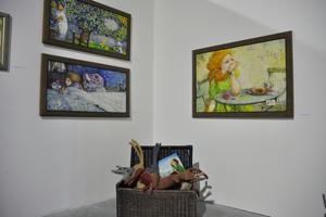 Мистецький форум Fine Art Ukraine