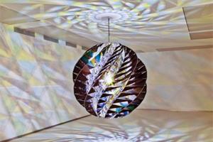 Виставка Олафура Еліассона «Твоє емоційне майбутнє» в Рinchuk Аrt Сentre