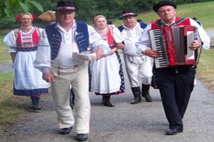 Фестиваль української культури у словацькому Свиднику