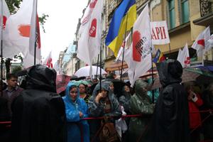 Продовження суду над Юлією Тимошенко