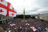 Україна – не Грузія: чому у нас не пішли і не підуть реформи