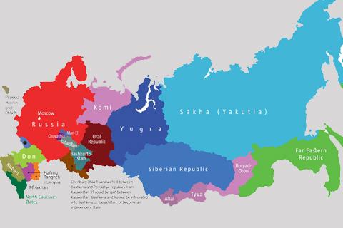 Russian Empire Russian Empire All 96