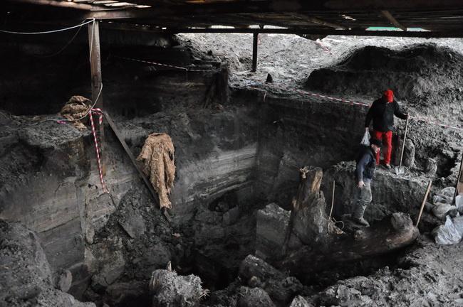 Zakázaná historie. Jak se tají slovanské archeologické nálezy na Krymu