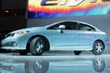 Найбільш екологічні авто 2013 року