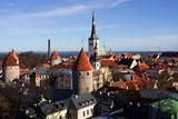 Estonia: Restoration Meant No to a Soviet Legacy