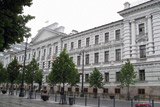 Museum In KGB Prison