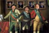 Без еліти: нові обличчя у владі – чергова порція «реформаторського» піару