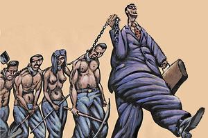 Укра нець визволяв укра нок з сексуального рабства