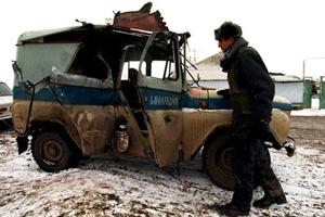 Північний Кавказ - проблемна частина Російської імперії