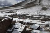 Болівію вперше за 20 років засипало снігом