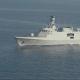 F-511 TCG Heybeliada є головний корабель класу Milgem наступного покоління корветів і фрегатів ВМС Туреччини