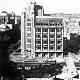 Хрещатик, будівля ЦУМу, 1942 рік