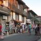 МАГІЯ ДЕРЕВА. Типові несербські дерев'яні будиночки з кам'яним цокольним поверхом огортають місто романтикою позаминулого століття