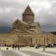 Светіцховелі один із найшанованіших у Грузії храмів
