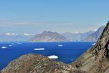 Гренландія: острів на окраїні цивілізації