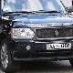 ДЕМОНСТРАЦІЯ СТАТУСУ. Олегові Ляшку самого Range Rover Carbon Windsor вартістю близько 100 тис. замало. Нардеп установив на машину спецсигнали проблискові маячки. В Україні їх дозволено прикріплювати лише на авто ДАІ та Державної охорони.