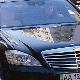 Запальна на словах опозиціонерка-нардеп Леся Оробець їздить на Mercedes S500 Long. Коштує він близько $200 тис.