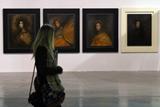 """Виставка """"60 років світового сучасного мистецтва"""""""