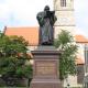 Пам'ятник засновнику протестантського руху Мартіну Лютеру