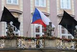 Чехія прощається з Вацлавом Гавелом