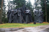 Grutas Park: a Social Realism Museum