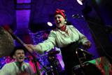 Різдвяні ангели на рокових рифах: третя «Рок-коляда» у Львові