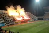Фанати запорізького «Металурга»: «Вивішувати червоно-чорний прапор на стадіоні нам заборонили»