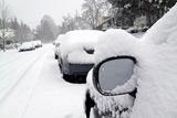 На США обрушилися найпотужніші снігопади