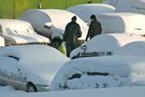 Фото дня. 23 січня. Снігопади в Україні, Святкування Нового року за китайським календарем та інше