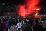 74 єгиптян загинули в футбольній бійні