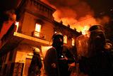Грецію охопили протести проти нової кредитної угоди з ЄС