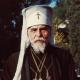 Йосип Сліпий після прибуття до Риму з радянської неволі. 1963 рік