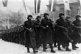 Вояки Латиського легіону у роки Другоі світової війни