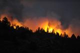 Фото дня. 27 березня. У горах американського штату Колорадо вирують лісові пожежі, у Сеулі відкрився саміт з питань ядерної безпеки та інше