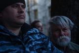 """На Десятинній кияни захищали Київ, а """"Беркут"""" – Ахметова"""