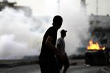 Фото дня. 11 квітня. Вибух саморобної бомби в ході маніфестацій у Бахрейні, Мітт Ромні залишився без конкурентів на президентських виборах у США та інше