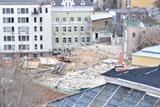 Містичне зникнення будників на Подолі