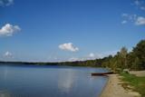 Шацькі озера під загрозою зникнення