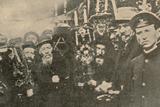 Чому євреї воювали в армії УНР