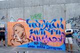Великі штрафи за малювання графіті нікого не зупинять