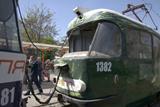 Від серії вибухів у Дніпропетровську постраждали кілька десятків осіб