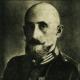 Крат Михайло. Cтаршина штабу Української Національної армії
