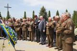 В Івано-Франківську вшанували пам'ять жертв політичних репресій
