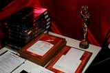 """Церемонія нагородження переможців конкурсу """"Коронація слова 2012"""""""