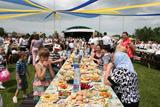 На батьківщині Івана Миколайчука відбувся фестиваль «На гостини до Івана»