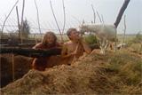 Екопоселенці Донеччини вдихають нове життя у вимираючі села